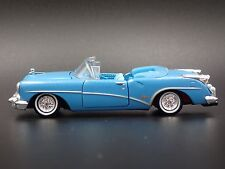 1954 Buick Skylark Convertible RARE 1/64 LIMITED EDITION DIECAST COLLECTIBLE CAR