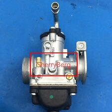 carb carby moped/pocket carburettor PHBG21mm copy from dellorto phbg 21 auto cho