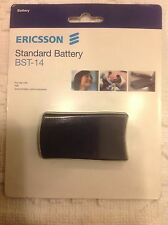 BATTERIA ERICSSON- BST-14-T68-ORIGINALE IN BLISTER- NERA
