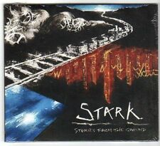 (EV146) Stark, Stories From The Ground - sealed CD