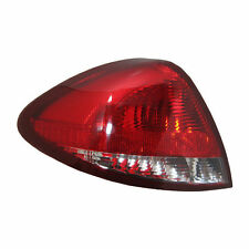 Left New Rear Lamp TAIL LIGHT - Fits  2004-2007 Ford Taurus