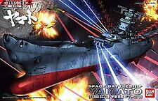 Space Battleship Yamato 2199 Scale 1/1000 Bandai Model