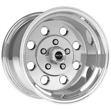 "Vision 531 Sport Lite 15x10 5x4.75"" -25mm Polished Wheel Rim"