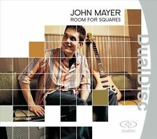 Room for Squares by Mayer, John