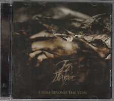 TUNES OF DESPAIR - from beyond the vein CD