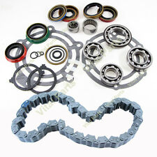 NP231 Transfer Case Rebuild Bearing and Chain Kit Chevy GMC Dodge 87-2001 16MM