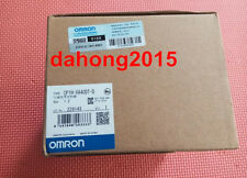 OMRON PLC CP1H-XA40DT-D New in box