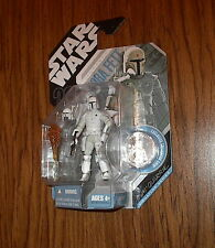 Star Wars BOBA FETT MCQUARRIE CONCEPT SERIES! 30th Anniversary with coin! 2007