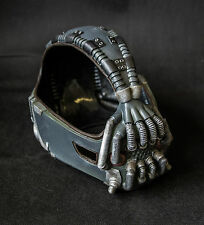 Bane 1:1 Dark Knight Rises TDKR Mask, Prop