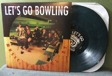 "Let's Go Bowling ""Music To Bowl By""LP The Toasters Reel Big Fish Skankin' Pickle"