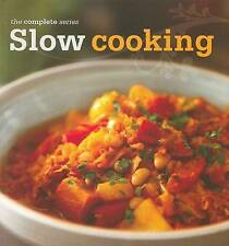 Slow Cooking (The Complete Series), , New Book