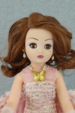 "20"" Madame Alexander Cissy Doll in Peony & Butterfly Wedding Gown LE w Box COA"