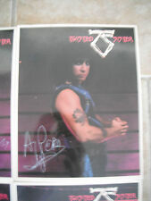 Twisted Sister Photos Hair Metal 80s AJ Pero