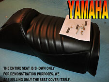 Yamaha Vmax SX 1997-2003 New seat cover V MAX 500 600 700 WITH KNEE PADS 462A