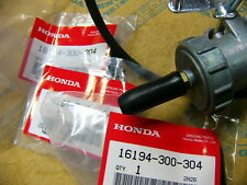 Honda CB 750 Four Sandcast K0  Gummi Vergaser Set  Cap, rubber Carburetor Set