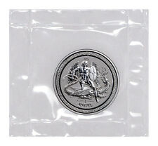 2016-P Isle of Man 1 Oz Reverse Proof Silver Angel Coin (Mint Plastic) SKU40452