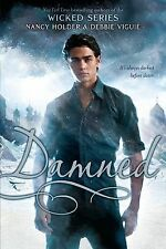 Damned (Crusade)-ExLibrary