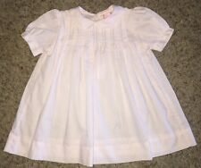 PETIT Ami BOUTIQUE Baby GIRL Infant PINK 9 Month DRESS Christening BAPTISM LN!!