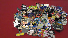 Disney Trading Pins_**200 PIN LOT**_Free Priority Shipping_Big Savings_Mixed Lot
