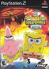 Spongebob Squarepants The Movie by Sony