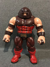 Marvel Legends - X-Men Series - JUGGERNAUT BAF- Loose/Complete