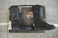 TCX Infinity Gore-Tex Motorcycle boots Size 38 UK5 US 5 BOAT TOURING