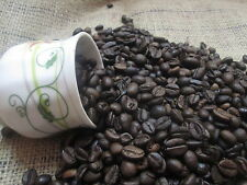 Robusta roasted coffee beans, direct from the estates of malnad, . 100grams