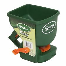 Lawn Builder EASY HAND HELD FERTILISER SPREADER, Adjustable Dispenser AUST Brand