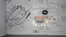 YAMAHA RD500LC 47X 1GE 51X GENUINE COVER SIDE 3 GROMMET NO23 1PCS