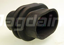 JAGUAR AIR TRUMPET RUBBER FITS SERIES 3 V12 E-TYPE C34630