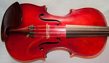 Beautiful Antique Violin lab. Guiseppe Antoni Rocca 1834  - UNMISSABLE!