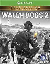 Watch Dogs 2 - Xbox One, (Xbox One)