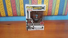Funko POP! EB Games Exclusive Claptrap Borderlands Black & Red