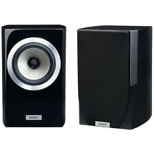 Tannoy Mercury Precision 6.1 Bookshelf Speakers (Pair) (Gloss Black) RRP $2199