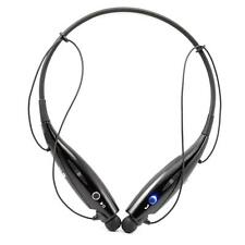 Neckband Bluetooth Stereo Headset Earpiece for Samsung Galaxy Mobile Cell Phone