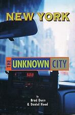 New York: The Unknown City-ExLibrary