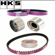 HKS TIMING BALANCER BELT KIT MITSUBISHI LANCER EVOLUTION EVO 4 5 6 7 8 9 4G63