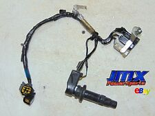 2007 Honda CRF 250, CRF250R, Harness + Coil, Used, Stock, OEM, Nice, Look, Parts