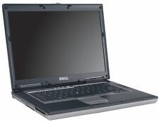 "PC PORTATILE  DELL D830 CORE DUO @ 2 GHZ 15"" WIDE 4 GB ram!! 320 GBHd WINDOWS 7"