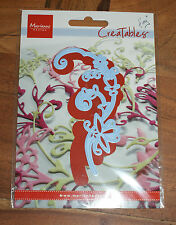 MARIANNE CREATABLE LR0249 TINYS FLOWER 2 cutting die