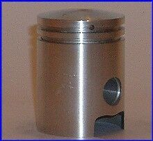 KIT SET PISTONE KOLBEN PISTON PISTONS CON FASCE SIMSON 48 Moped 1960-'65