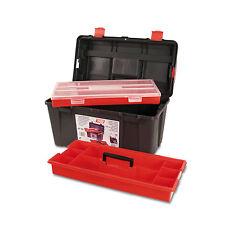 Werkzeugkoffer Werkzeugkasten Werkzeugkiste PARAT Profi-Line 475x257x255mm