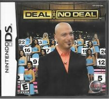 Deal or No Deal (Nintendo DS, 2007)