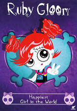 Ruby Gloom: Happiest Girl in the World by Emily Hampshire, Sarah Gadon