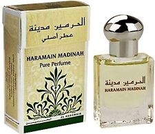 Haramain Madinah15ml  by Al Haramain Famous Oriental Pleasant Perfume Oil/Attar