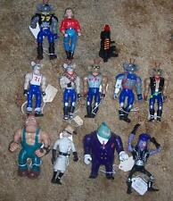 1993 Galoob Biker Mice From Mars 11 Action Figure collection Lot