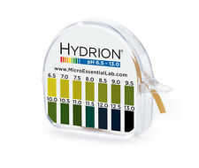 HYDRION BRILLIANT pH 6.5 - 13.0 (0.5 pH INCREMENTS) #98