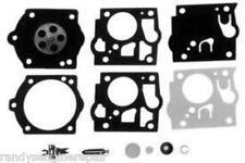 Walbro Carburetor Repair Rebuild kit Homelite chainsaw with sdc carb
