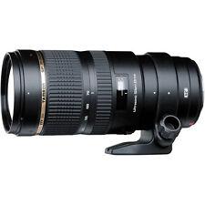 SALE * Tamron SP 70-200mm F/2.8 Di VC USD Lens for CANON A009E UK LOCAL SHIP *