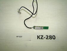 HP Compaq 620 Bluetooth Modul Board Kabel Cable #KZ-280